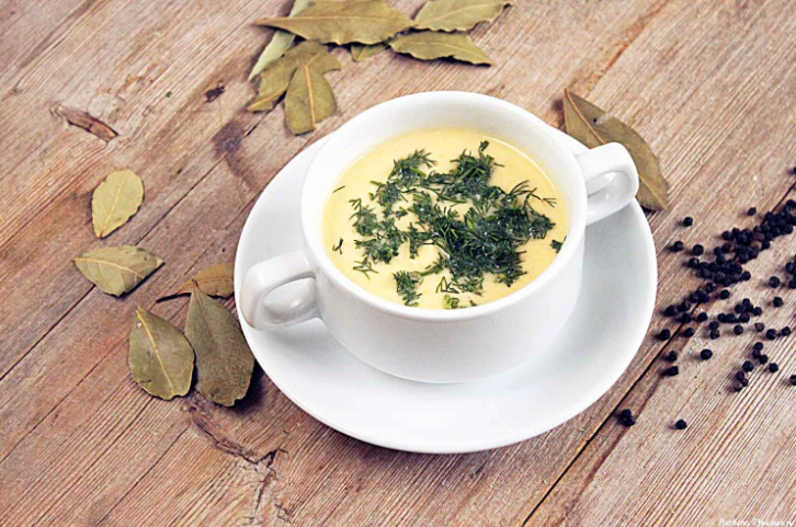 Рецепты вкуснейших супов-пюре из сушеных грибов