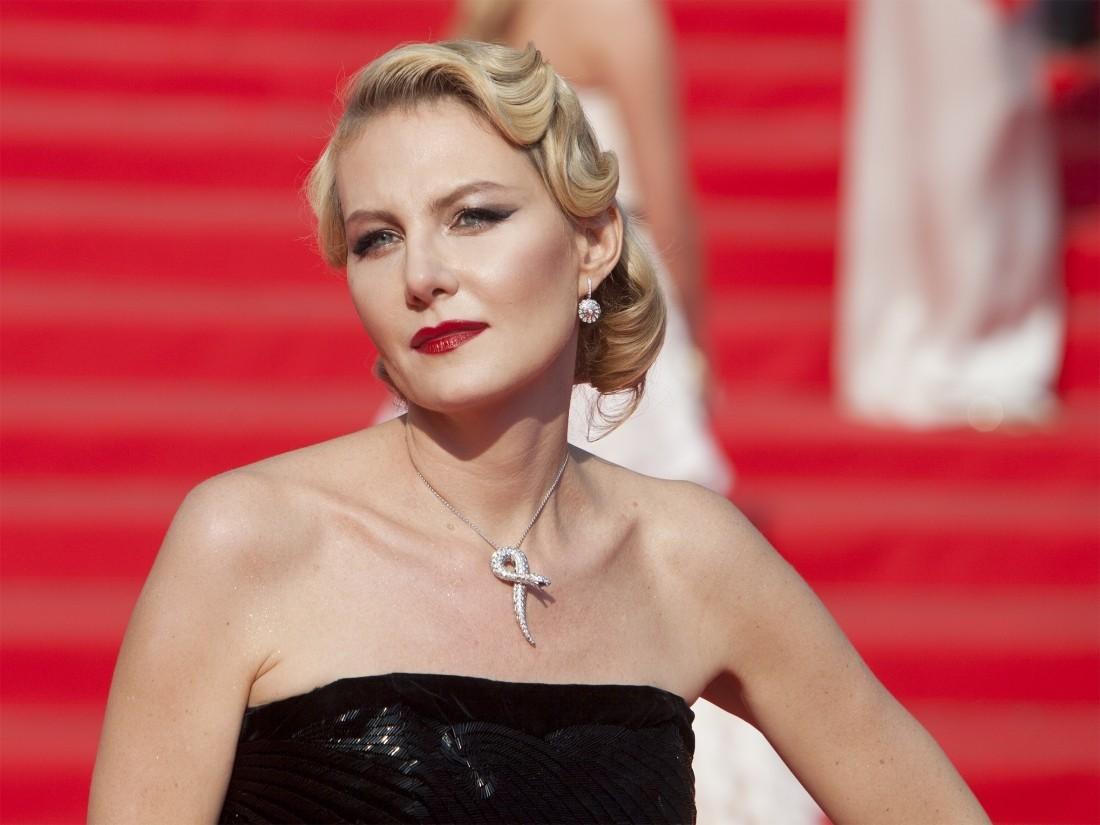 Рената Литвинова рассказала, что ей принадлежит