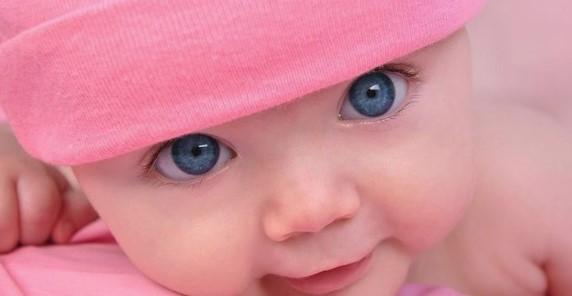 Какой цвет глаз доминантный? Как определить цвет глаз будущего ребенка?