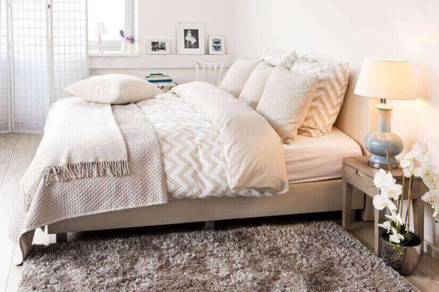Как выбрать постельное белье: полезные советы