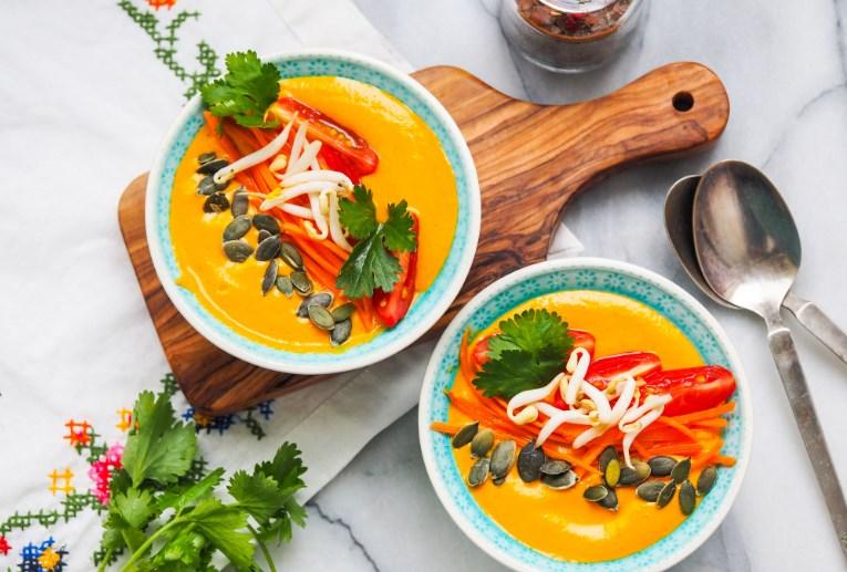 Полезно и вкусно: рецепты блюд для очистки организма во время детокс диеты