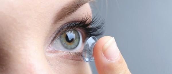 Ваш ежедневный комфорт с контактными линзами
