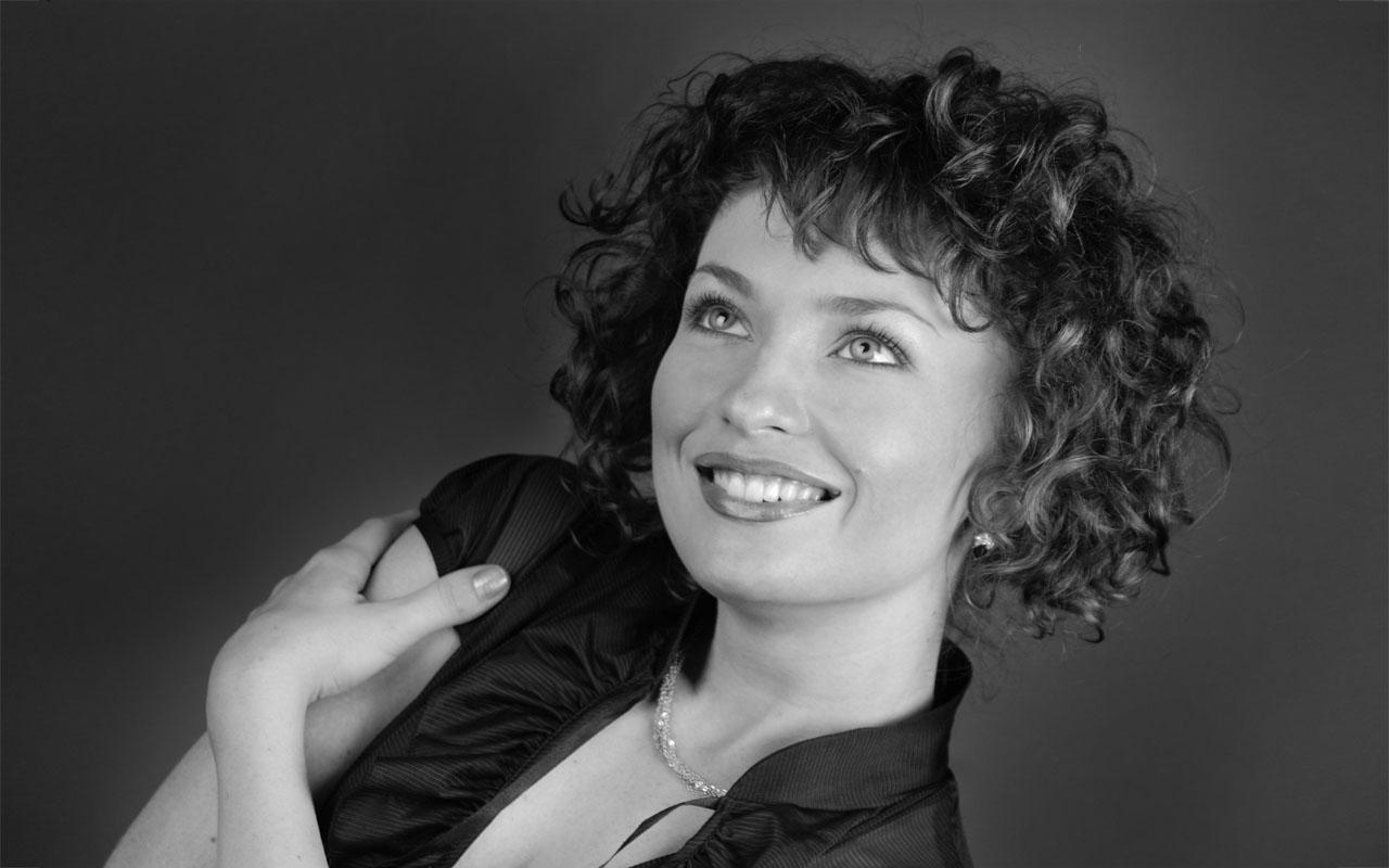 Мастер-класс по мейк-ап от Виктории Булитко