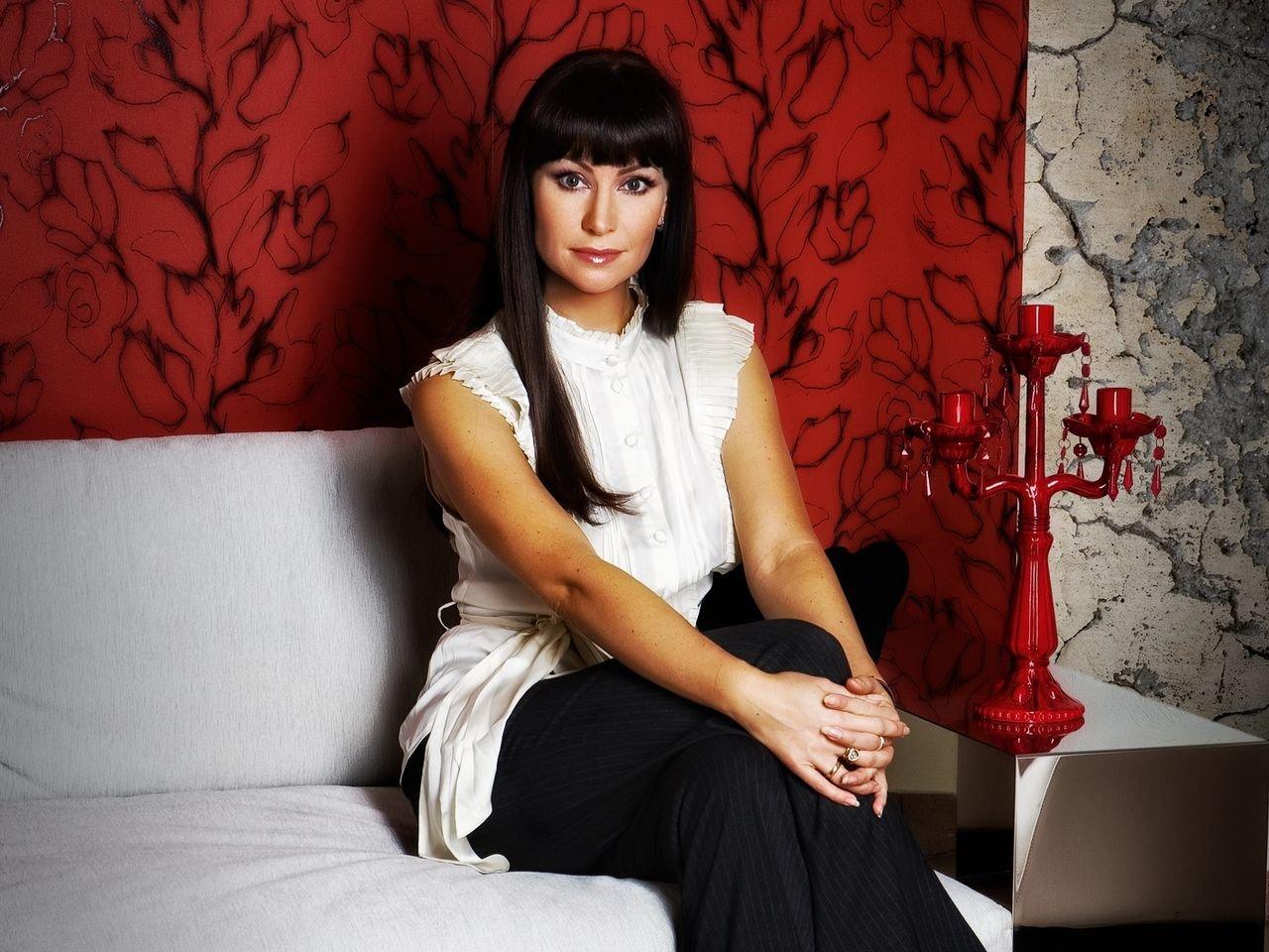 Нонна Гришаева показала, как отметила день рождения супруга