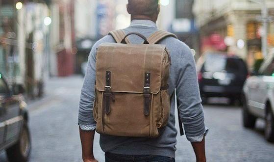 Рюкзак для міста