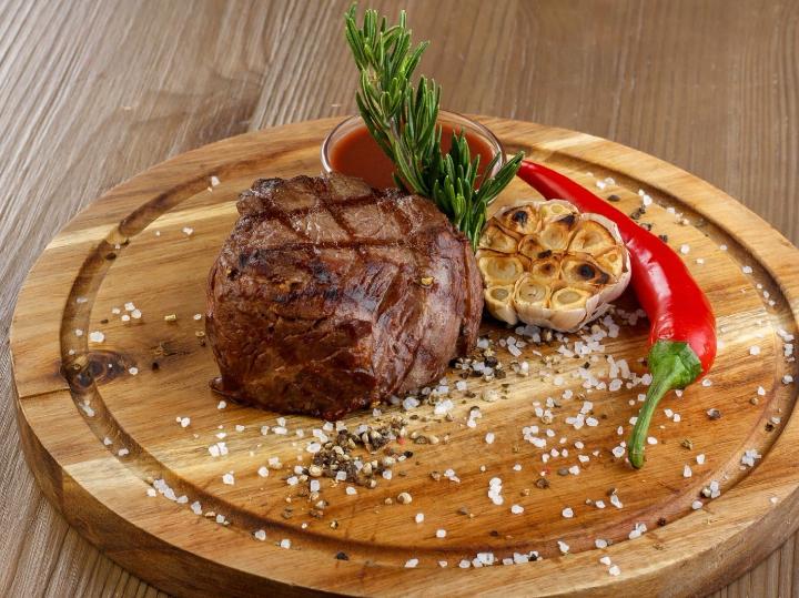 Что приготовить из говядины? Лучшие рецепты вторых блюд на основе говяжьего мяса