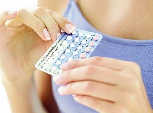 Противозачаточные таблетки увеличивают риск развития рака молочной железы