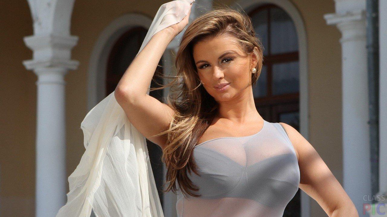 Эротику, жанна фриске в прозрачном платье