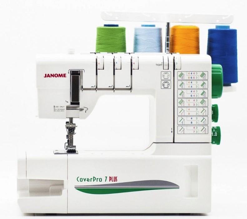 Как подобрать швейную машинку нужного типа?