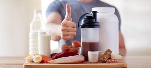 Витамины для спортсменов: что выбрать?
