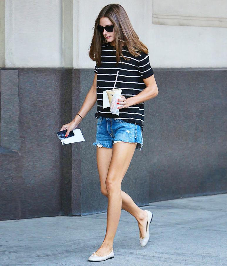 7 пар базовой женской обуви