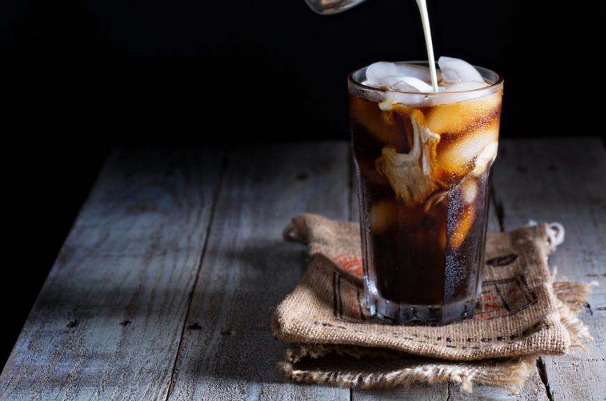 Не желаете освежиться? Лучшие рецепты холодного кофе