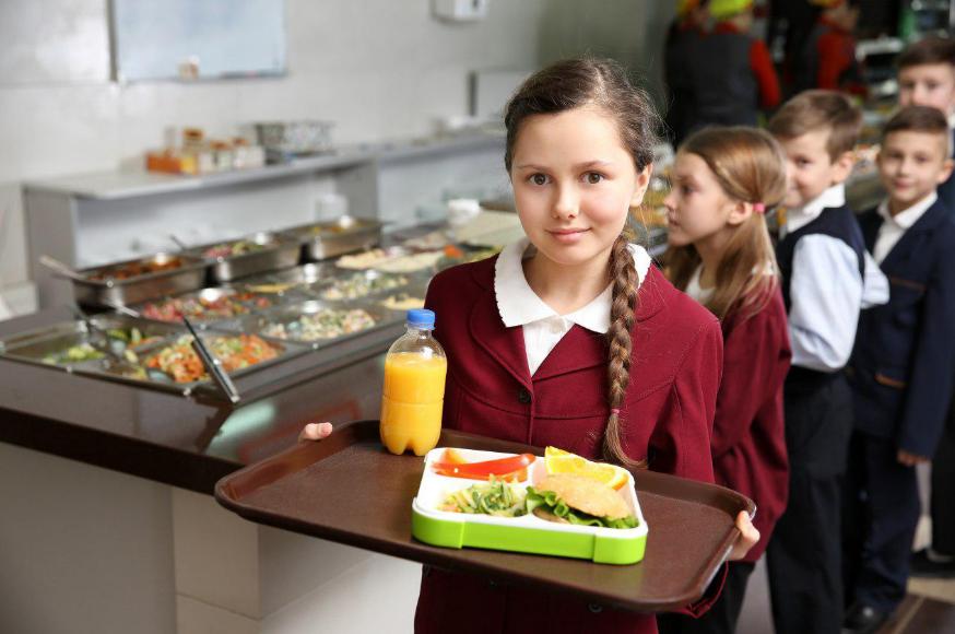 Питание в школу: какую еду давать ребенку с собой на учебу?