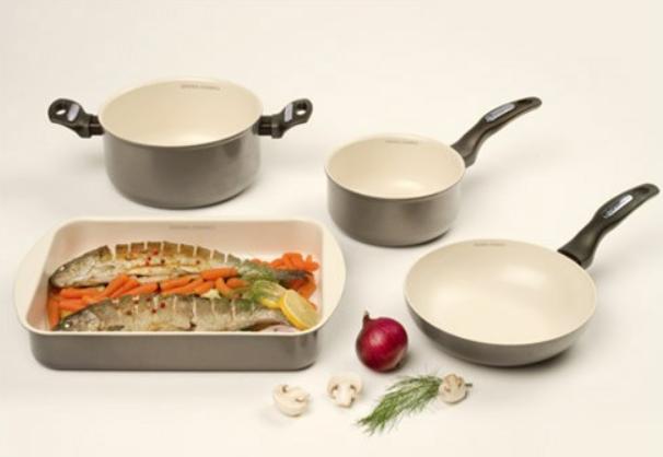 Как правильно пользоваться керамической посудой