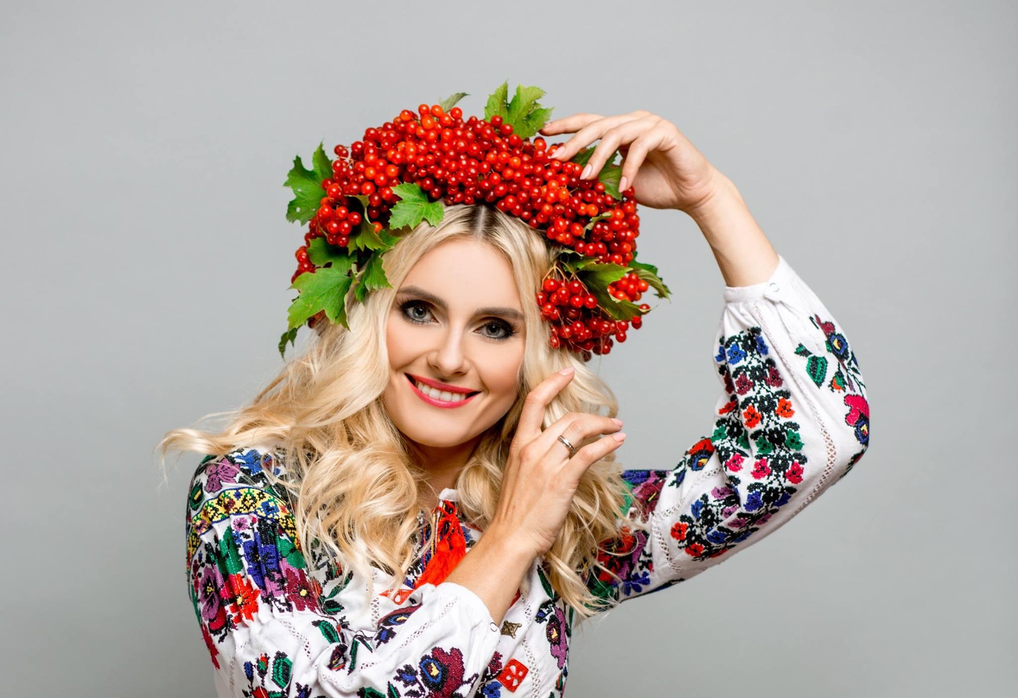 Ирина Федишин рассказала, что ей трудно просыпаться по утрам