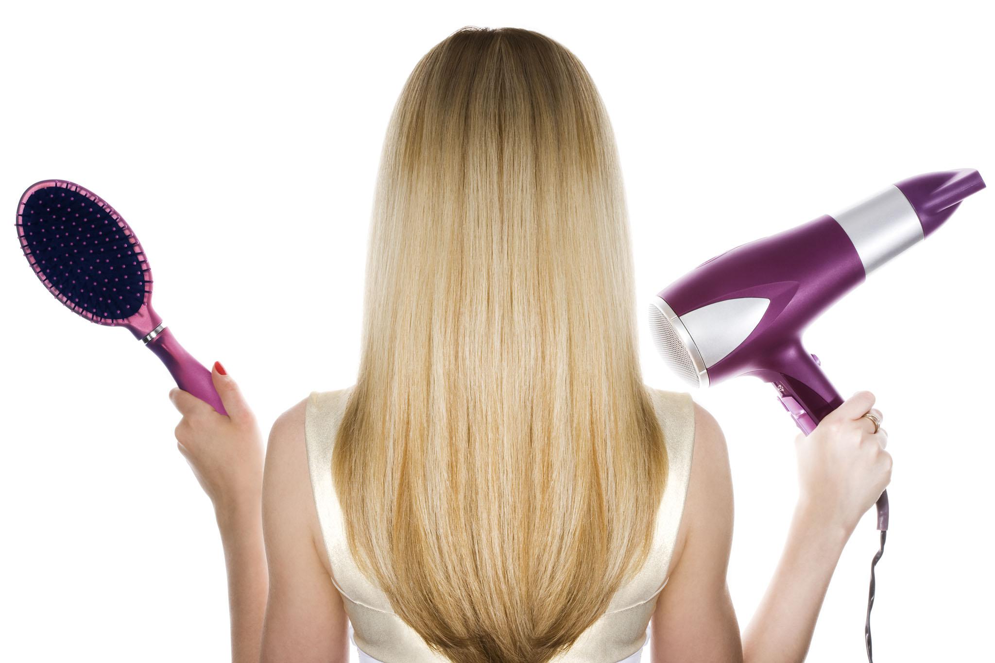 Термозащитные маски для волос в домашних условиях: способ применения и лучшие рецепты смесей