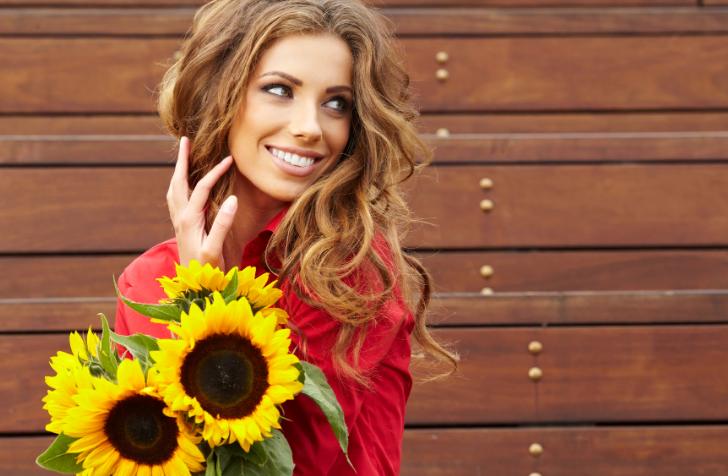 Секреты красоты: как ухаживать за волосами осенью?