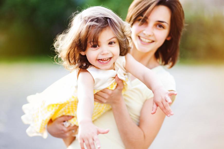 Правильное воспитание: как повысить самооценку у ребенка?