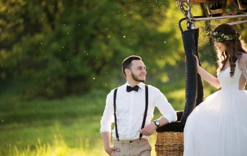 Советы по правильному подбору фотографа на свадьбу в Киеве