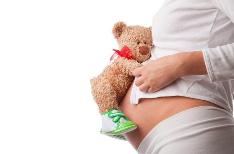 Беременность: как предотвратить растяжки во время вынашивания ребенка?