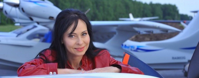 У Марины Хлебниковой нервный срыв из-за смерти бывшего мужа