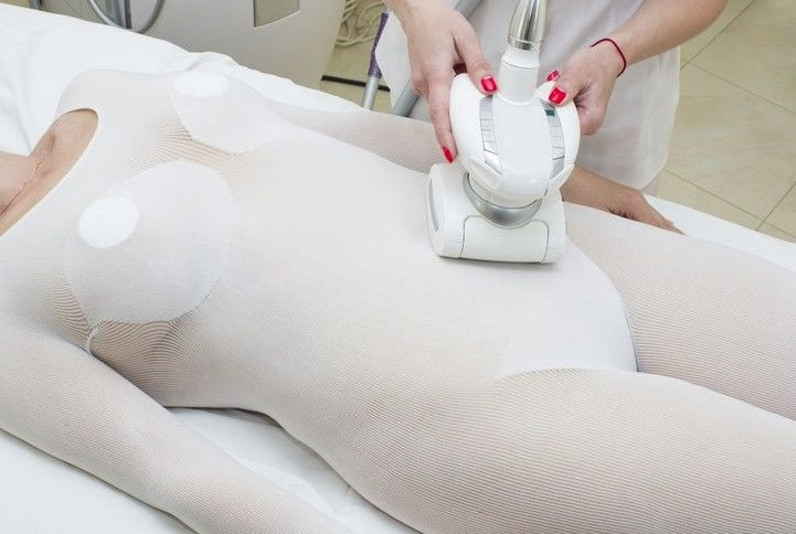 Уход за кожей лица и тела во время беременности