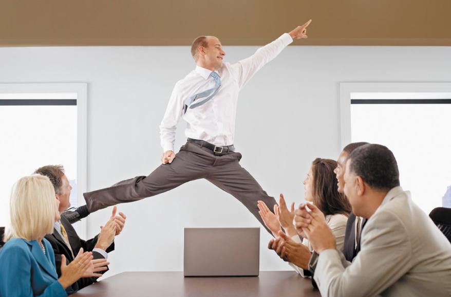 Офисный этикет: 7 правил вежливости при работе в офисе