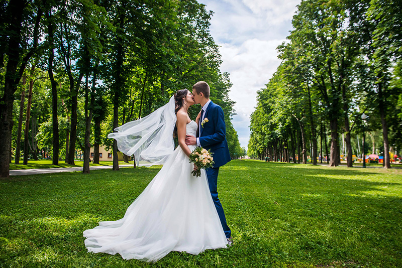 Современные направления свадебной фотосъемки