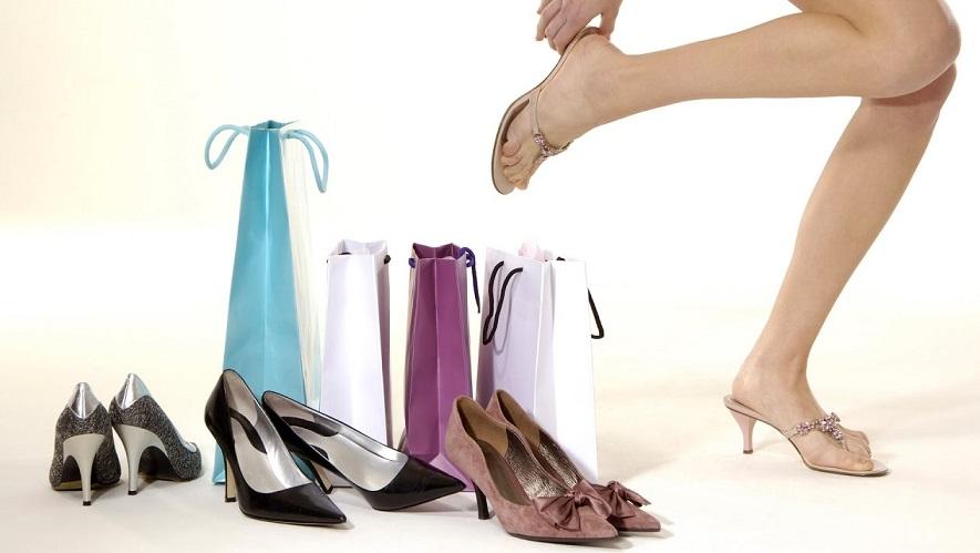 Как вернуть к жизни старую обувь?