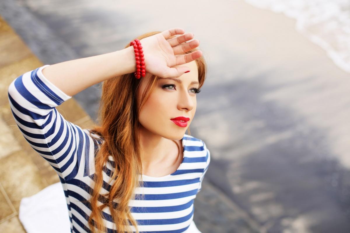 Юлия Савичева сменит цвет волос?