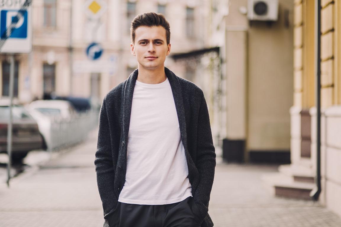 Александр Скичко показал, как проводит лето