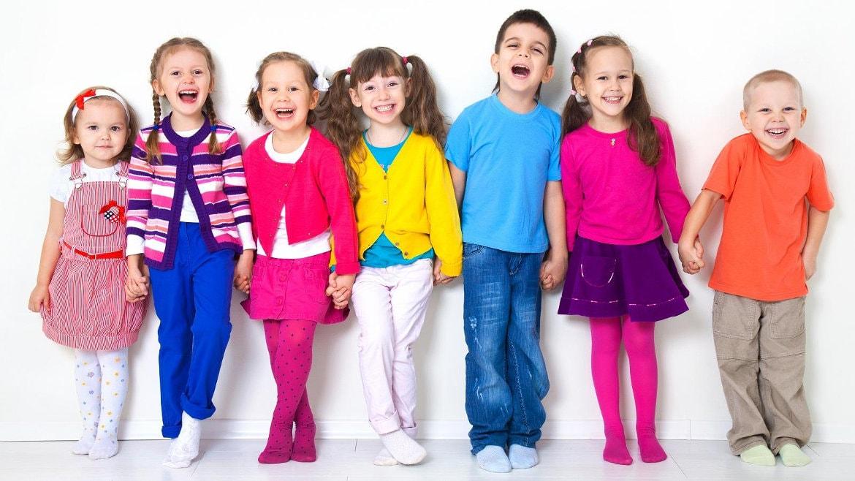 3 быстрых и простых совета по уходу за высококлассной детской одеждой