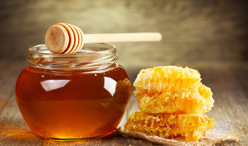 Полезен ли мед?