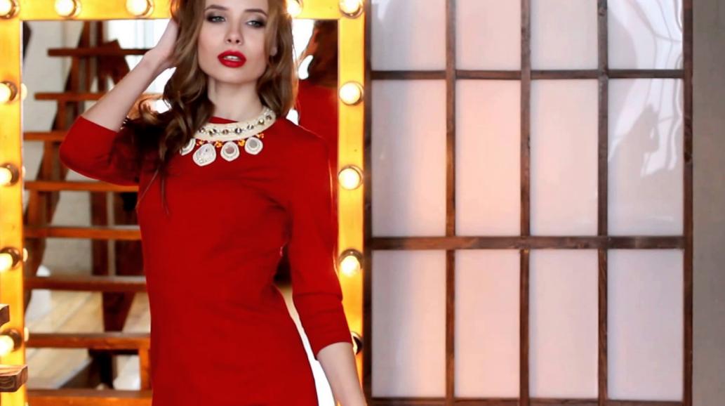 Модные платья футляр и шифт 2018-2019, фото