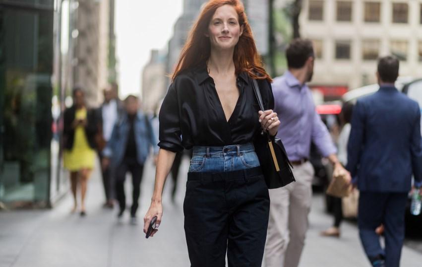 Модные женские брюки осень-зима 2018-2019