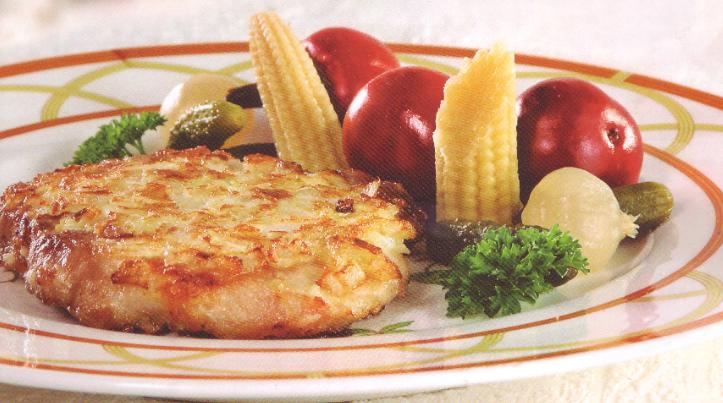 Простые и вкусные рецепты приготовления отбивных на сковороде