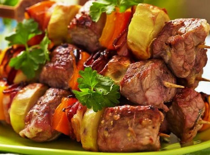 Правила приготовления шашлыка из свинины. Рецепты быстрых и оригинальных маринадов