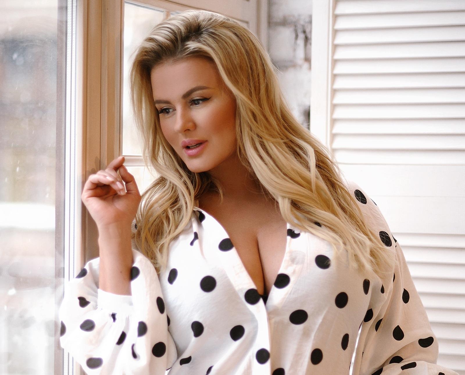 Анна Семенович рассказала об отношении к диетам
