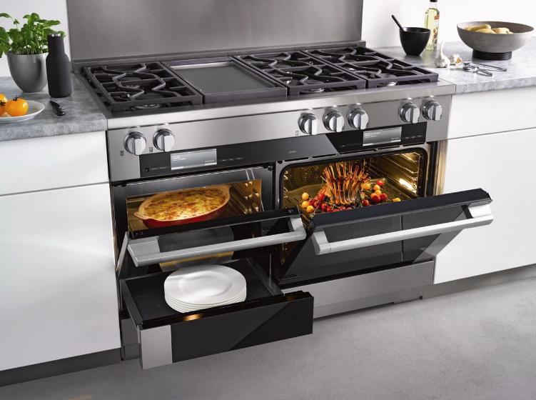 Кухонные плиты Electrolux: как выбрать, правильная эксплуатация