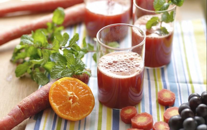 Очищаем организм за 7 дней: меню и правила детокс-диеты с рецептами полезных блюд