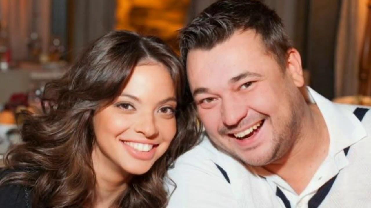 Сергей Жуков снова станет отцом?