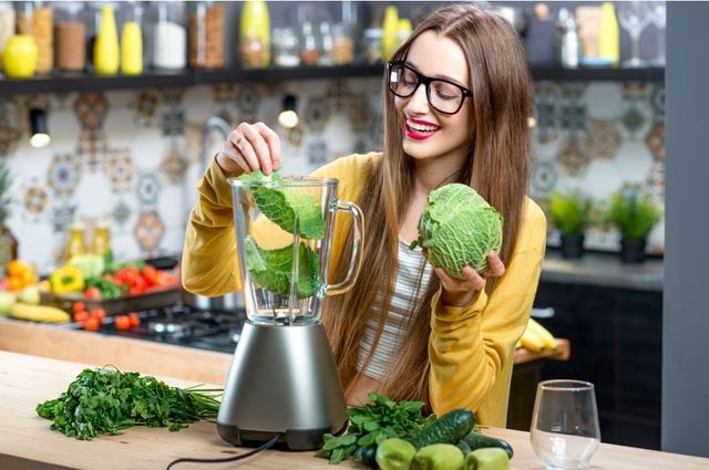 Как быстро и эффективно сбросить лишние килограммы? Программа детокс диеты для похудения