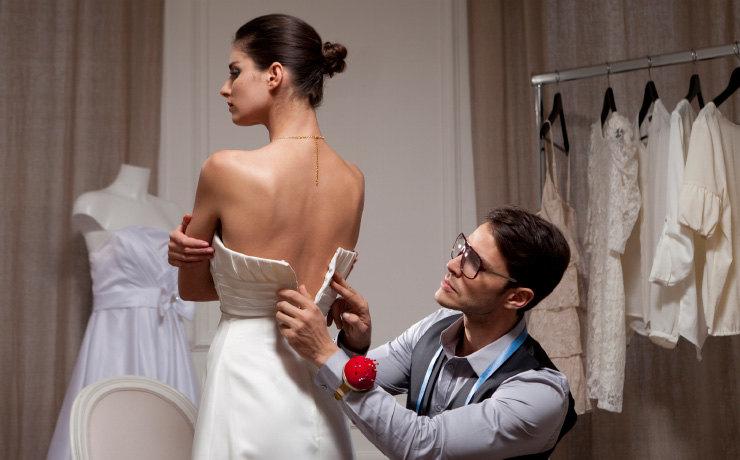 Свадебное платье – модные тенденции