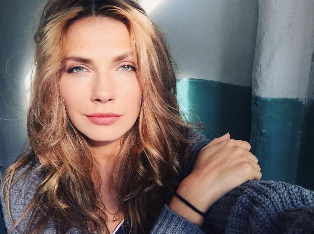 Антонина Паперная отметила первый день рождения своей дочери