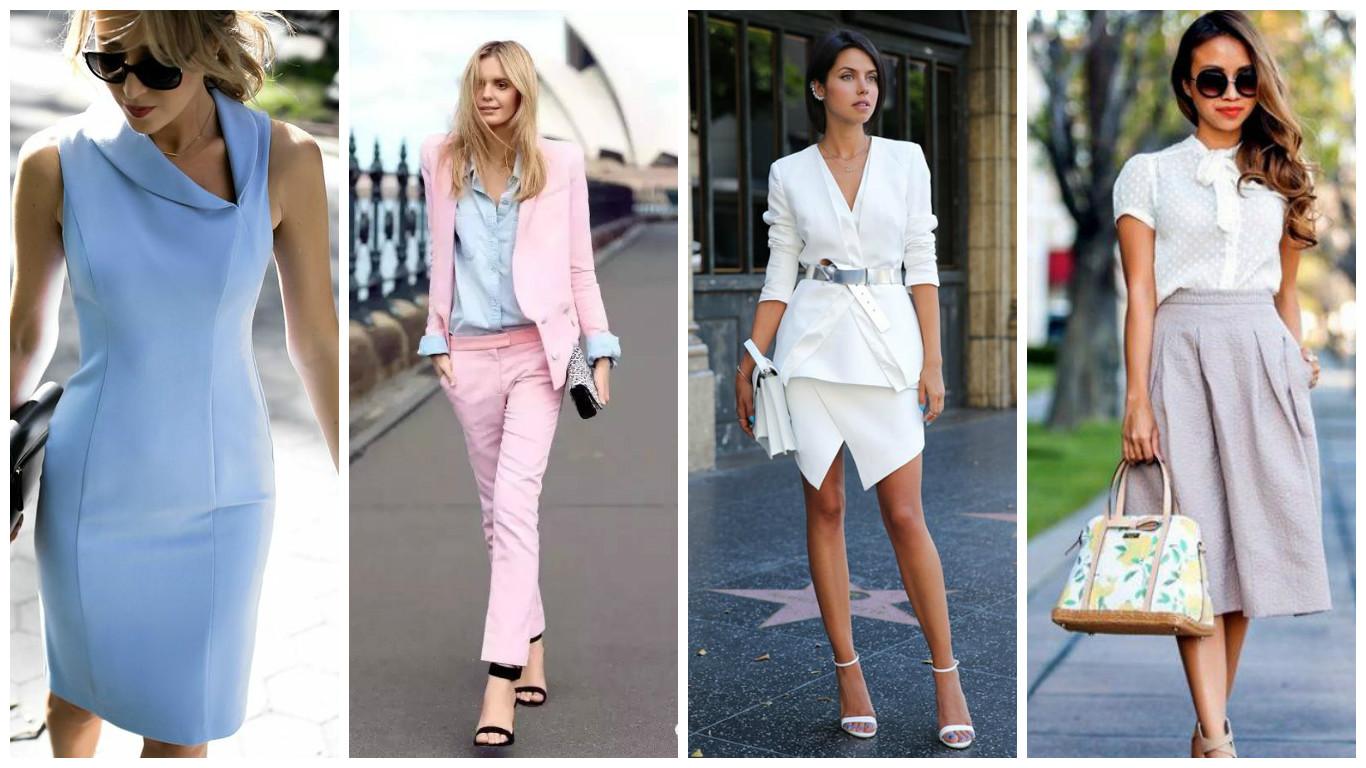 Одеваемся стильно: как в 35 дать фору 25-летним с помощью правильно подобранного гардероба