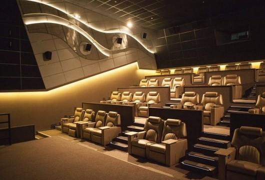 Кинотеатр «Оскар» в ТРЦ Gulliver: только актуальная афиша