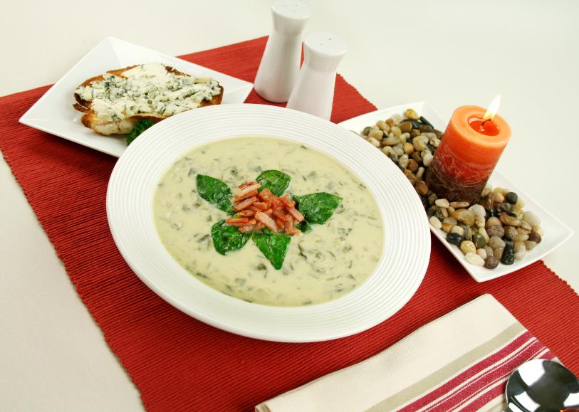 Рецепты легких и вкусных супов из замороженных белых грибов