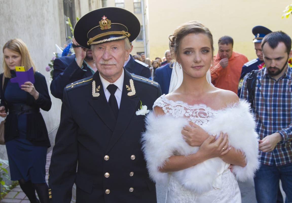 Иван Краско разводится с женой-изменницей и возвращается к экс-супруге