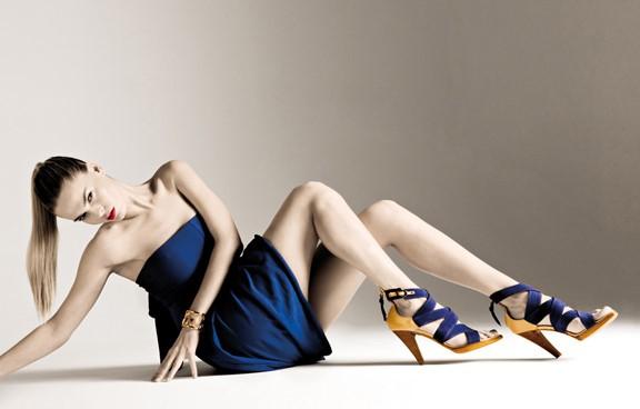 Осенняя модная обувь