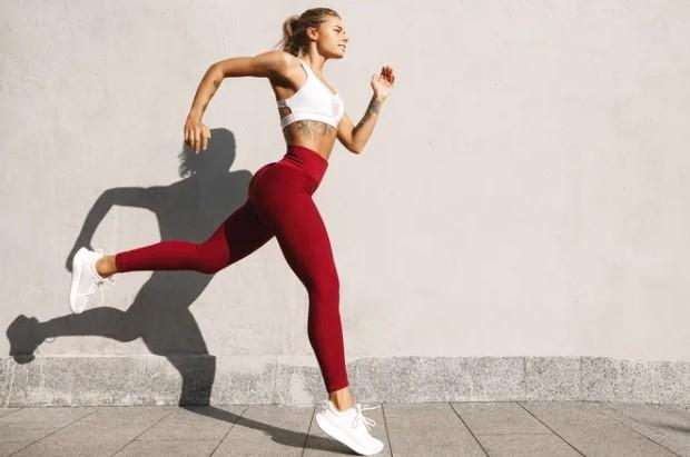 Как правильно бегать: 9 полезных советов